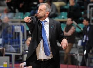 Fabio Corbani (allenatore Angelico Biella)
