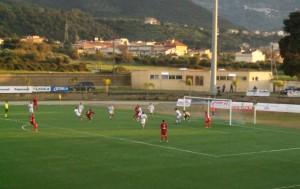 L'ultimo tentativo di Spanò per riacciuffare il risultato della Vibonese.