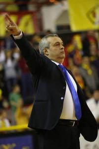 Giovanni Perdichizzi non è più l'allenatore della Sigma Barcellona