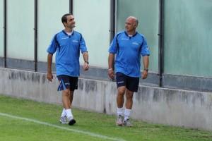 Antonino Panarello e Gaetano Di Maria