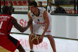 Marco Carraretto (Tezenis Verona)
