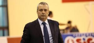 La delusione di Giovanni Perdichizzi (Sigma Barcellona)