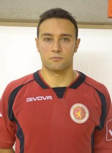 Angelo Spadaro (Futsal Peloro Messina)