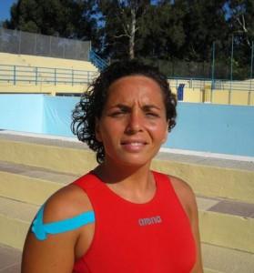 Daria Starace (WP Despar Messina)