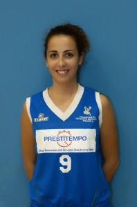 Ilaria Vento (Rescifina) autrice di