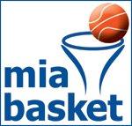 Logo della Mia Basket Messina, società che organizza la serata di commemorazione