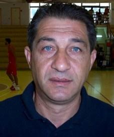 Il prof. Nino Coppolino, ritorna in prima squadra ricoprendo il ruolo di assistente allenatore