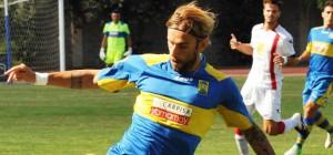 Il centrocampista Elio Nigro