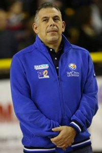 L'ex Alberto Martelossi (Centrale del LAtte Brescia)