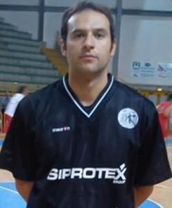 Pittari (Sport Patti), autore di