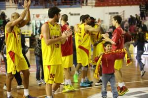 La Sigma Barcellona a Ferentino punta a conquistare la secondo successo consecutivo