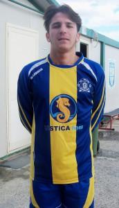 Mirko Alessi (scatto di R.S.)