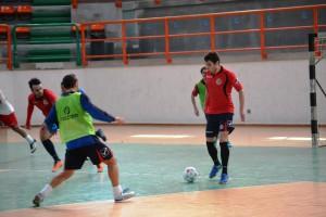 Antonino D'Angelo in azione