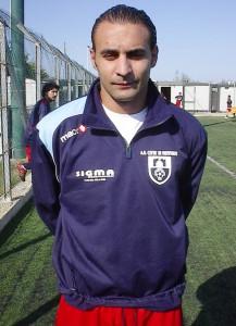Luca Belfiore (scatto di R.S.)