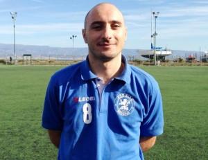 Il tecnico della SIAC Luigi D'Alessandro