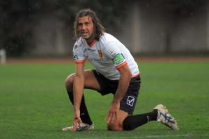 Giorgio Corona (foto Paolo Furrer)