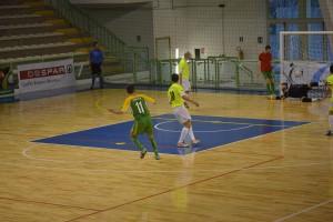 Il gol del 4-3 di Ferreira