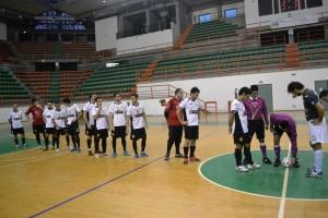 Futsal Peloro Messina