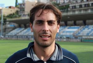 Il portiere Gianluca Mancari