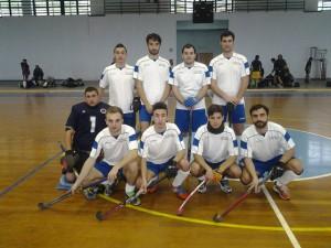 HC Olimpia Torre S.S. Brindisi