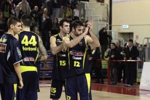 I giocatori della Sigma Barcellona cercano un pronto riscatto contro Brescia