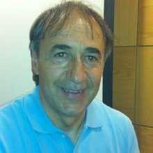 Italo Schiavi (scatto del sito http://www.anconatoday.it/)