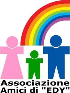 Logo Amici di EDY Onlus