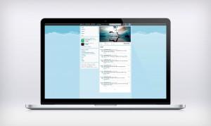 MacBook-Pro-mockup Twitter messinadicorsa