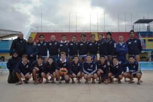 Ossidiana squadra serie C