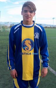Claudio Panetta (scatto di R.S.)