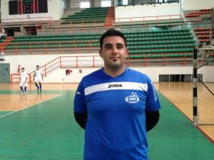 Francesco Passeri