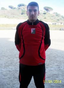 Marco Papale (Atletico Villafranca)