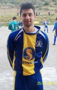 Marco Lavecchia (scatto di R.S.)