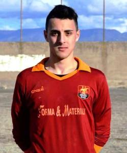 Roberto Romeo