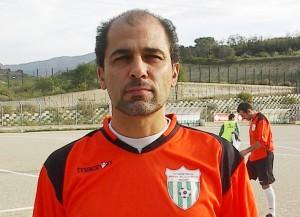 il sempreverde Giacomo Salpietro (scatto di R.S.)