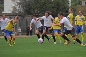 Il grande assist di Corona al portoghese, al quarto centro stagionale (foto Paolo Furrer)