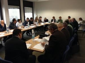Consiglio Direttivo LNP