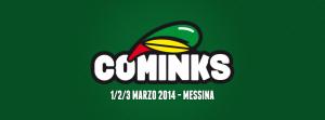 Logo Cominks Messina