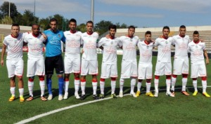 La formazione del Teramo, che si conferma vice-capolista del girone B di Seconda Divisione a dieci giornate dal termine