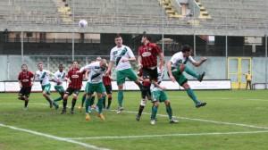 Anche il Foggia non rallenta la sua corsa: 18esimo risultato positivo nelle ultime 19 giornate