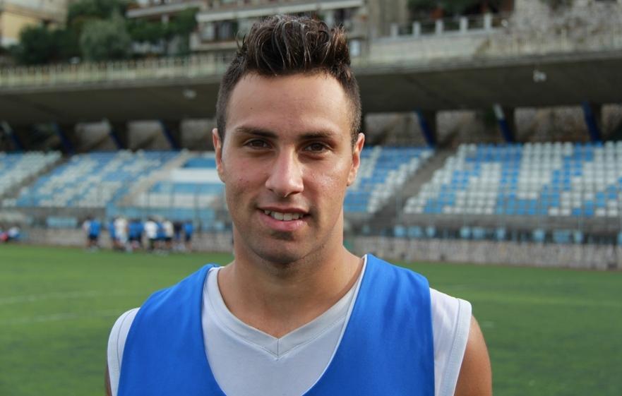 Antonio Laquidara