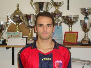 Giuseppe Maisano (Città di Milazzo)