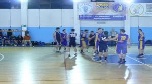 Il Castanea Basket 2010
