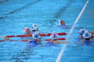 Polisportiva Messina femminile 3