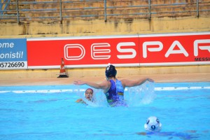 Polisportiva Messina femminile1
