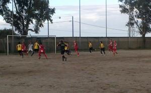 Rometta - Catania San Pio X 0-1