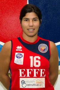 Simonetta Casale (Effe Volley)