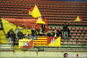 I tifosi della Sicilia