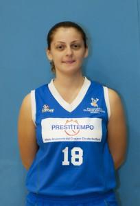 L'ala Gloria Spadaro (Rescifina)