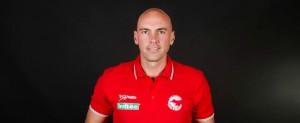 coach Peppone Condello